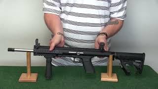Glock Carbine Conversion Unit - MechTech Systems, Inc.
