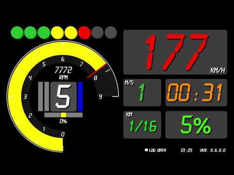 Dirt Rally 2 0 Telemetry Tool :: DiRT Rally 2 0 General Discussions