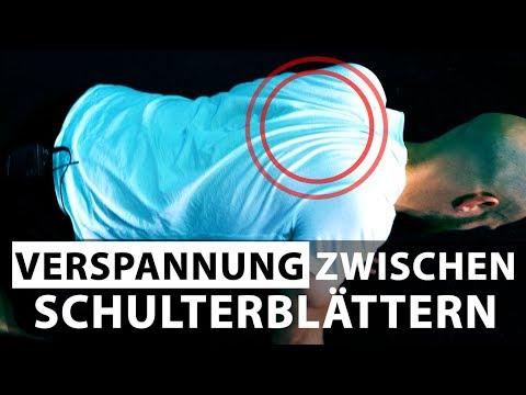 Behandlung von spinaler Stenose durch Bubnovsky