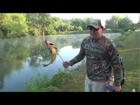 Keystone Outdoors – Pulaski Pond Bowfishing