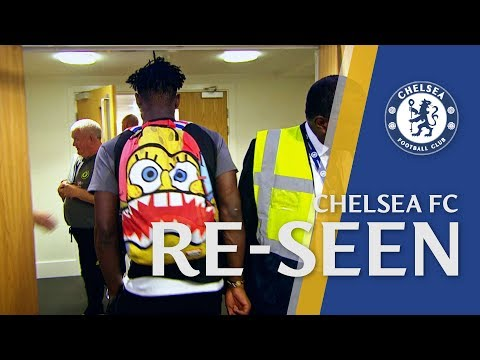 Crazy backpacks dancing linesmen Tubes & the players guess their FIFA ratings – Best of September