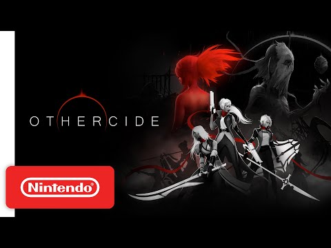 Othercide – Launch Trailer – Nintendo Switch
