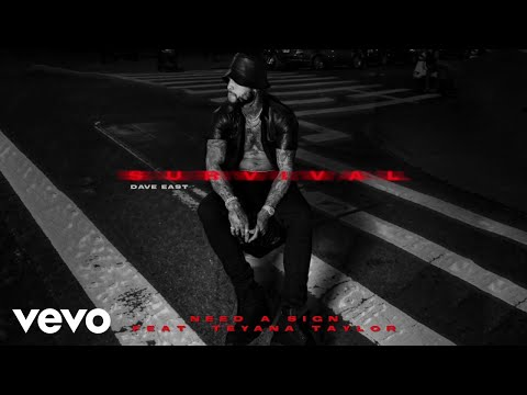 "Dave East – ""Need A Sign"" ft. Teyana Taylor"