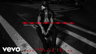 Dave East   Need A Sign (Audio) Ft. Teyana Taylor