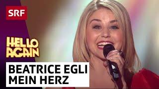 Beatrice Egli: Mein Herz | Hello Again! | SRF Musik