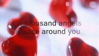Savage Garden   I Knew I Loved You With Lyrics
