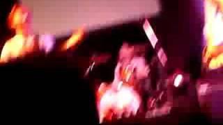 Faker - Teenage Werewolf (Live in Perth 2008)