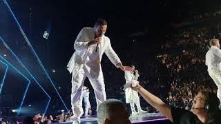 Backstreet Boys - I Want It That Way - Milano 15/5/2019 DNA World Tour