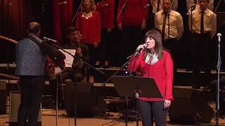 Acem Kızı - Aynur ÇETİNKUŞ - Görme Ve İşitme Engelliler Türk Halk Müziği Topluluğu