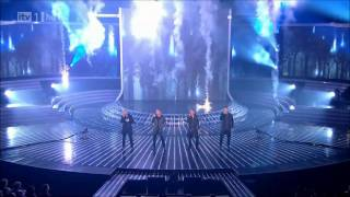 Westlife - The Reason [Music Video]