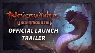 videó Neverwinter: Undermountain