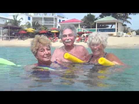 The Absolutely Best Beach Restaurant on St. Maarten