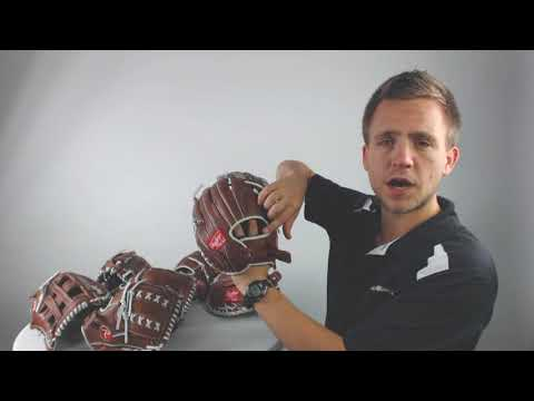 Review: Rawlings R9 Fastpitch Softball Glove Series