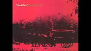 Paul Roland - In The Opium Den