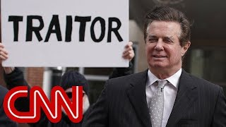 Judge refuses to dismiss charges against Paul Manafort