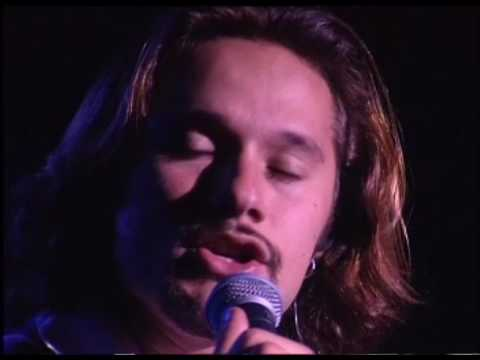 Diego Torres video Show en vivo - 1997