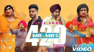 Mr amp; Mrs 420 Returns Title Song  Gurcharan Singh