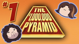 The $1,000,000 Pyramid: A Million Whuh? - PART 1 - Game Grumps VS