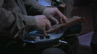 The Girl from Ipanema on Mountain Dulcimer