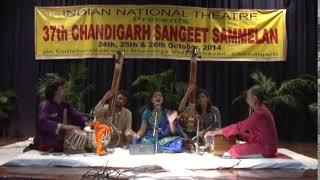37th Annual Sangeet Sammelan Day 2 Video Clip 4
