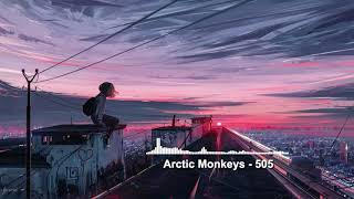 "Arctic Monkeys - 505 ""8D Audio"""