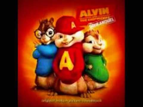 Psy - oppa gangnam style Alvin y las ardillas