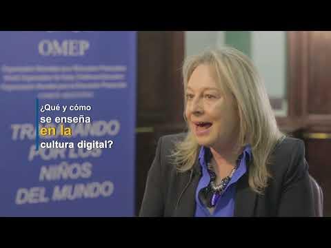 María Teresa Lugo. Proyectos TIC en la escuela