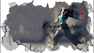 Continuos dance [ Over 360 ]