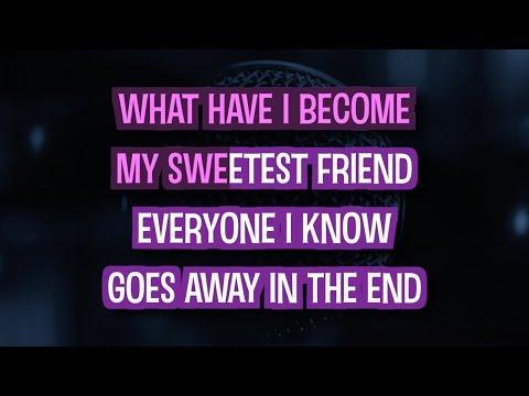 Hurt (Karaoke) - Leona Lewis