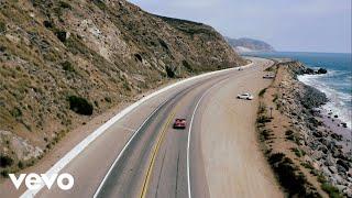 Julian Lamadrid   Red Car (Lyric Video)