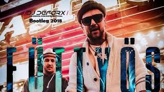 Majka X Curtis X Király Viktor   Füttyös (Defarx Bootleg) Free Download!