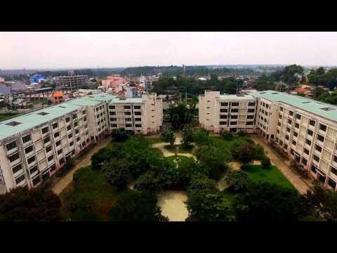 Trường Đại học Quốc gia TP. HCM