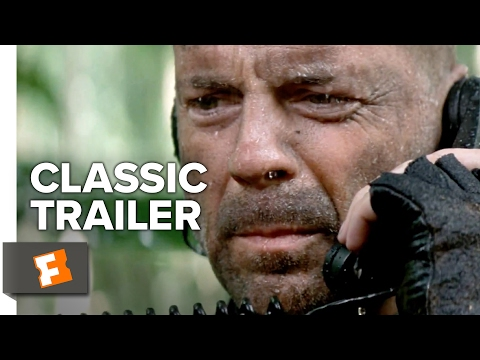 Tears of the Sun (2003) Official Trailer 1 - Bruce Willis Movie