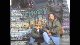 Fat Joe - Watch The Sound feat. Grand Puba, Diamond D (Diamond D Production 1993)
