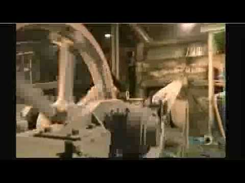 How Granite is Extracted and Processed into Countertop Slabs