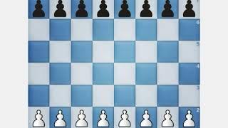 Chess Trick To Win Fast: Halosar Trap