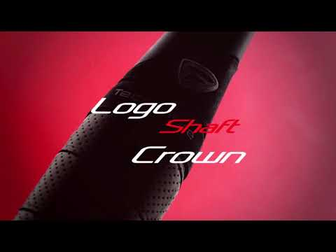 Tecnifibre Carboflex X-Speed Storm Squash Racket - Video Presentation