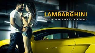 Harsimran Lambarghini Full Video HeartBeat  Latest Punjabi Song 2015