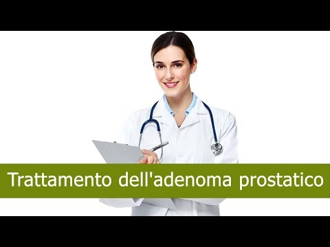 Prostatite Perché Trental
