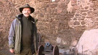 Jędrek o średniowieczu – Odc. 4 – Artyleria