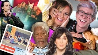 Top That! | 1D's Story of My Life, Bieber's Brazilian Adventure and More! | Pop Culture News