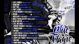 Young Dolph- Make It Happen