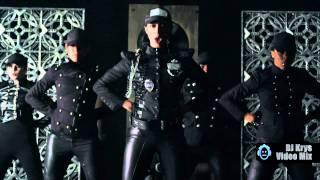 Keri Hilson - Pretty Girl Rock (Cahill Radio Edit) (DJ Krys Video Edit)