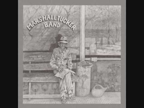 Ramblin' (Live) by The Marshall Tucker Band