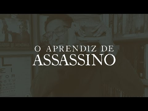O aprendiz de assassino, da Robin Hobb | Um Bookaholic
