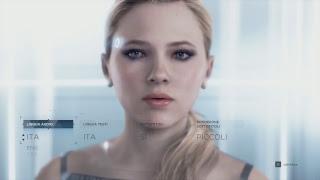 Io Sono Bender, Prego Inserire Floppino  [PARTE 1] Detroit: Become Human