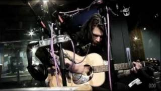 """Time To Move On (Acoustic Tom Petty Cover on Triple J's """"Like A Version"""")"""
