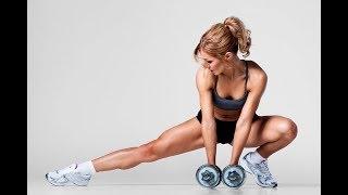 Как похудеть быстро и убрать живот, тренировки для похудения, упражнения для похудения для женщин.
