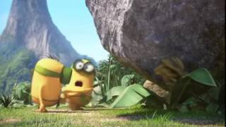 Minions (remix) Quintino y Sandro Silva-Aftermath
