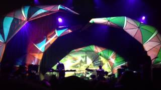 "Animal Collective - ""Applesauce"" [Live in Oakland 09/21/12]"